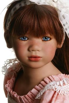 Himstedt art doll, Margeli