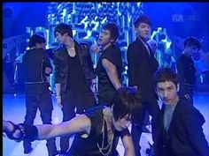 TVXQ 東方神起 ~Rising Sun + Mirotic Live. I really miss seeing the 5 of them perform together.