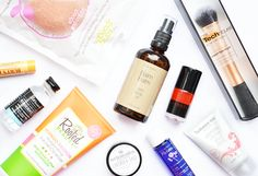 1000 Thank Yous - Natural Beauty Giveaway - NatuRia Beauty Organic Beauty, Natural Beauty, Beauty Giveaway, Beauty Review, Cleanser, The Balm, Hair Care, Facial, Eyeshadow