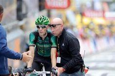 Mondiaux : Pierre Rolland espère être de la partie | Cyclisme PRO | Scoop.it