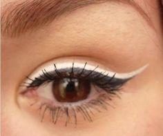 Si te apasiona el eyeliner, ¡aquí te dejamos algunas ideas de lo más originales!