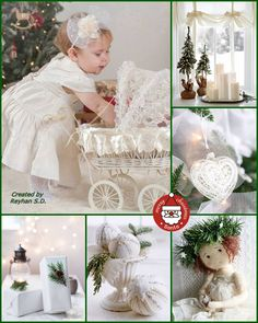 '' White Christmas '' by Reyhan Seran Dursun