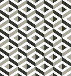Diy Parede geométrica Mais