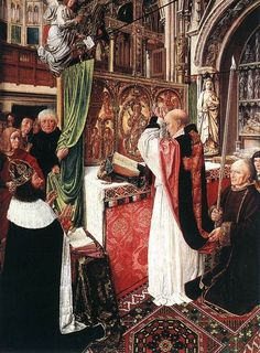 Happy Memorial of St Giles Abbott – September 1 #pinterest #stgiles Despite the fact that much about St. Giles is shrouded in mystery, we can say that he was one of the most popular saints in the Middle Ages. Likely, he was born in the first half of the seventh century in Athens and then moved to France. That is where he built a monastery that became a popular stopping-off point ........