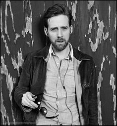 """I think you can learn a lot more from the people you don't like. Don't try to learn from the people you do like, because you'll end up being them.""- Kaiser Chiefs frontman Ricky Wilson"