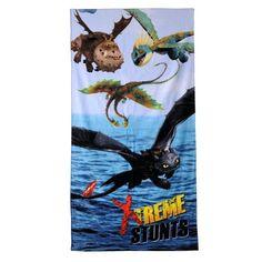 "How To Train Your Dragon 2 ""Xtreme Stunts"" Kids' Beach Towel Unknown http://www.amazon.com/dp/B00K7ITKRE/ref=cm_sw_r_pi_dp_rA2Bub0YGH8WG"