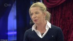 Scathing: Katie Hopkins delivers an open letter to her Housemates in which she has a few home truths for Perez Hilton Katie Hopkins, Open Letter, Slammed, Love Him, Truths, Celebrities, Fashion, Moda, Celebs