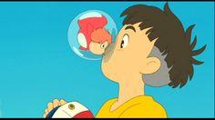 /Gake no Ue no Ponyo/#142204 - Zerochan