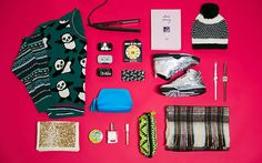 Crazy-cool gift ideas for the ladies in your life : http://uoeur.pe/HX58AB