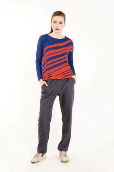 sweater - Nathalie Vleeschouwer