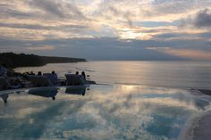 Cliff-side Spanish: Sunsets, tapas and sangria at El Kabron in Bali