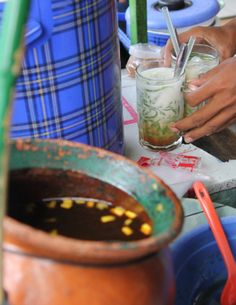 Grass Jelly, Freezers, Purple Aesthetic, Moscow Mule Mugs, Street Food, I Foods, Food Photography, Food And Drink, Sweets