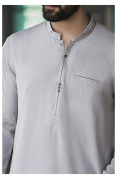 Mens Shalwar Kameez, Kurta Men, Kurta Pajama Men, Kurta Shirt For Men, Denim Shirt Men, Mens Kurta Designs, Latest Kurta Designs, African Shirts For Men, African Dresses Men