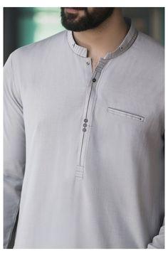 Mens Kurta Designs, Latest Kurta Designs, Mens Designer Shirts, Designer Suits For Men, Designer Clothes For Men, Latest Suit Design For Men, Mens Shalwar Kameez, Kurta Men, Kurta Shirt For Men