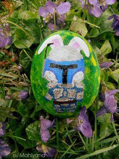 Jango Fett Easter egg (Star Wars)