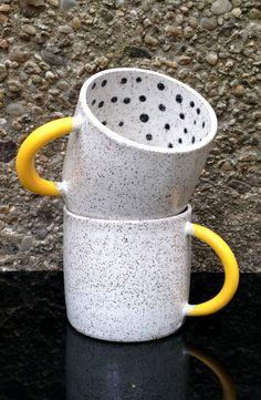 Dot Mug — Recreation Center http://www.recreationcentershop.com/shop/dot-mug