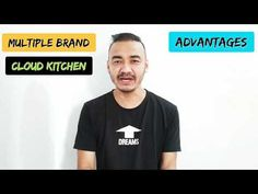 Advantages Of Multiple Brand Cloud Kitchen ! Cloud Kitchen Advantages ! Multiple Brand Cloud Kitchen - YouTube Cloud Kitchen, Order Book, Clouds, Youtube, Youtubers, Youtube Movies, Cloud