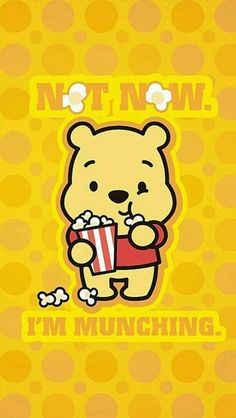 Pooh wallpaper