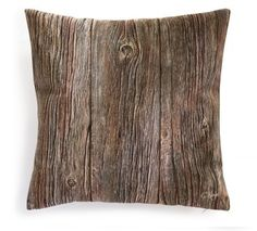 Old boarding cushion by Koziel. Trompe l'oeil cushion. Made In France.