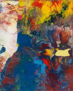 Sinbad [905-16] » Œuvres » Gerhard Richter