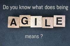 Agility is the difference between a content marketing strategy that succeeds and one that falls flat, so work on adjusting on the fly.