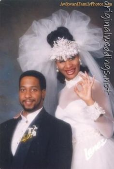 My wedding picture (originally seen by @Alexandriaaj90 )