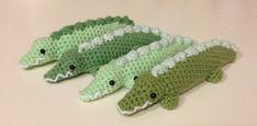SALE Green Multicolor Amigurumi Crocheted by CuddlyNCuteCrochet, $12.75