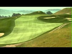Pete Dye himself discusses the making of the French Lick golf course in West Baden, Indiana.