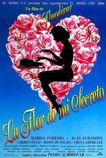 A Flor do Meu Segredo - ALMODOVAR