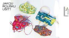 Jaká rouška je nejlepší? Jaká je na šití nejrychlejší? | Srovnání roušek String Bikinis, Sewing, Youtube, Swimwear, Crafts, Diy, Bags, Craft Ideas, Fashion