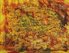 IN SESSHAFT  Öl auf Leinwand  2010  70x90cm  von Stefan Kubicka  www.stefankubicka.at