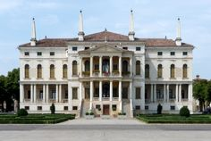Villa Barbarigo , Noventa Vicentina