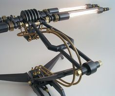 Another Machine Light by Frank Buchwald.  This one is from series 09.