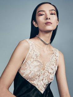 Vogue China June 2016 Fei Fei Sun by Sharif Hamza-5