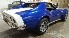 1973 Chevrolet Corvette for sale #1902053 | Hemmings Motor News