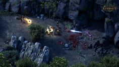 Screenshots of Pillars of Eternity Update 3 PC Game