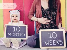 Pregnancy Announcement  Love it   Although I have no need for it:)