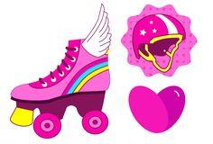 Diseños para decorar el cumpleaños de tu hija al estilo #SoyLuna #Disney
