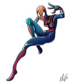 Spider-Girl Earth 982 by lalindaaa on DeviantArt
