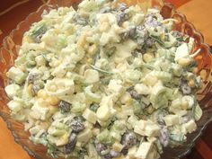 Veg Recipes, Salad Recipes, Vegetarian Recipes, Cooking Recipes, Salate Warm, Nutella, Lunch To Go, Slow Food, Side Salad