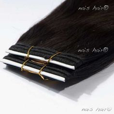 $92.95  Mega Hair Cabelo Tecido #1B (Preto Natural)