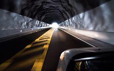 Tunel - Tunnel © BARBIANI Andres Leonardo. Follow me in-Sígueme en: https://www.facebook.com/AndresBarbianiFotografo https://500px.com/andresbarbiani http://www.pinterest.com/andresbarbiani/ Please share Por favor comparte. Thanks-Gracias.
