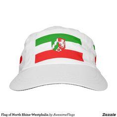 Flag of North Rhine-Westphalia Hat