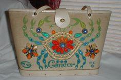 Cancer enid collins purse