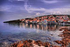 Posteria, Croatia via allthingseurope