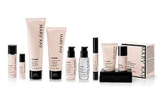 Mary Kay make up and skin care.