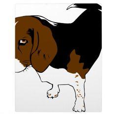 #Copper The Beagle Plaque - #beagle #puppy #beagles #dog #dogs #pet #pets