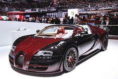 """BUGATTI VEYRON HYPERCAR """"LA FINALE"""" #bugattisupercar #BugattiVeyron"""