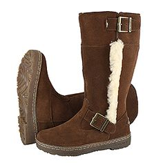 Eskimo Boots :: WOODBURY II by Bearpaw :: Aren't these just the cutest? Must get a pair!