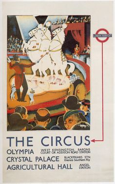 The Circus. 1933